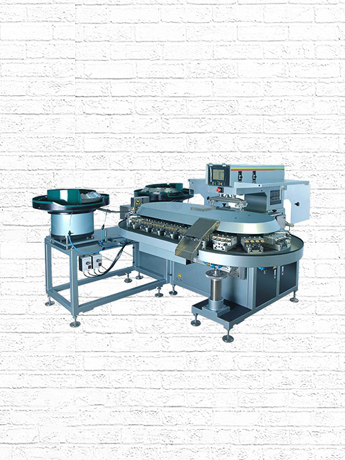 自动化移印机 EP200FE-165BR