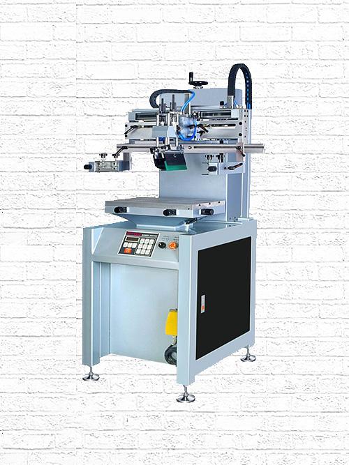 平面丝印机 ES-350B