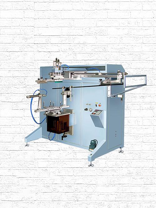 曲面丝印机 ES-1200A