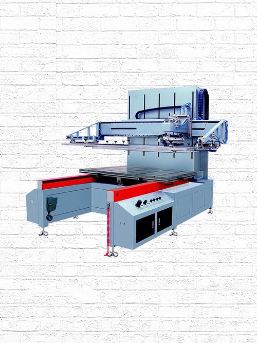 大型平面丝印机 ES-1500BE