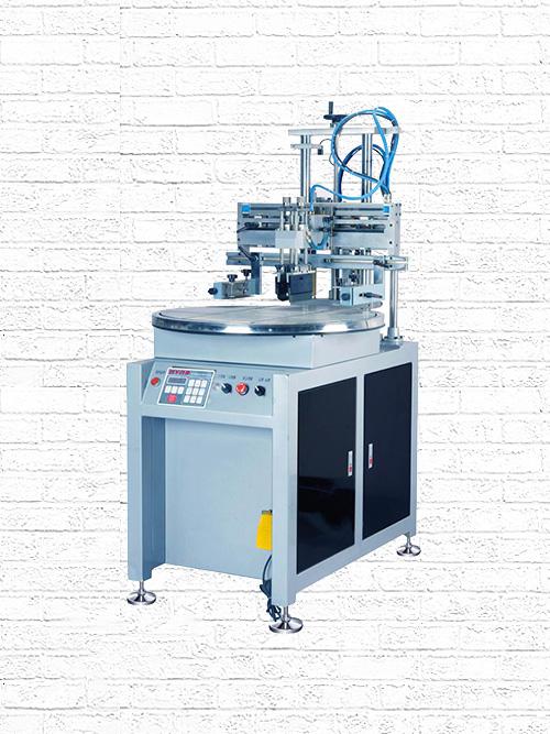 平面丝印机 ES-350BR-4