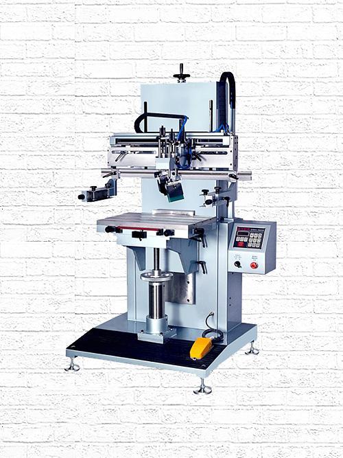 平面丝印机 ES-500FBE
