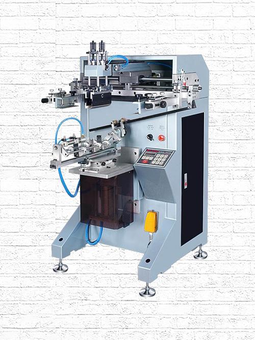 曲面丝印机 ES-360A