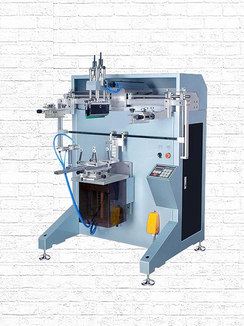 曲面丝印机 ES-650A