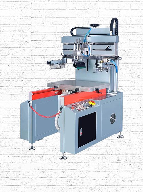 大型平面丝印机 ES-600BD