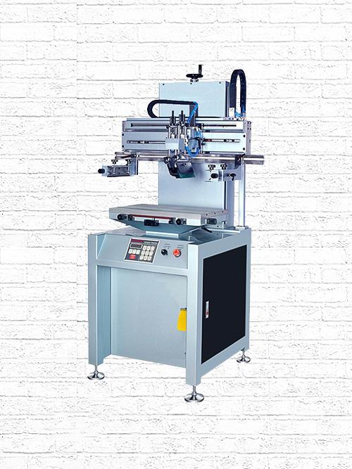 平面丝印机 ES-500BE