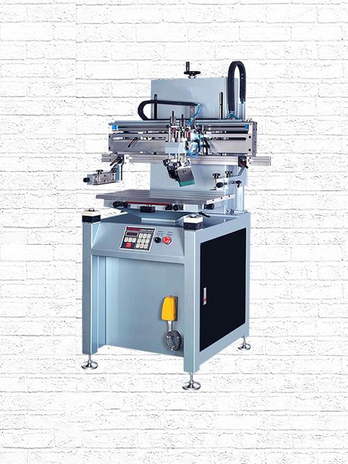 大型平面丝印机 GS-600BS-1