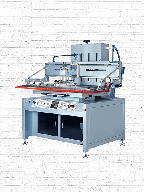 大型平面丝印机 GS-1000BE