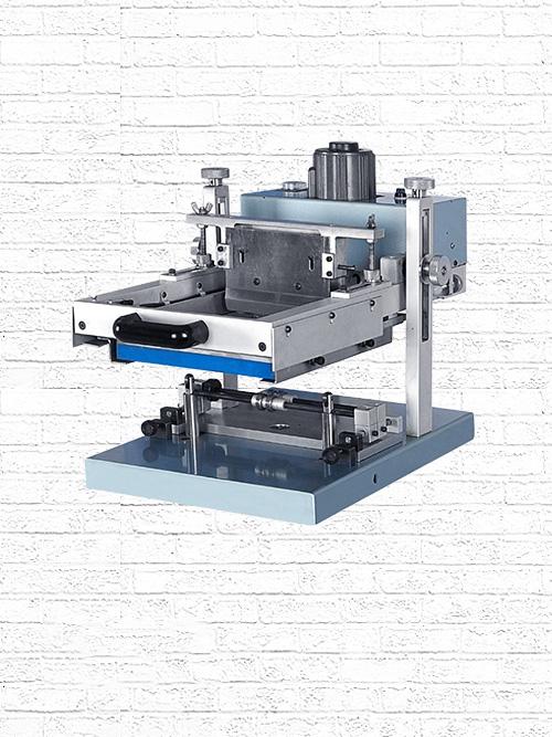曲面丝印机 GS-160A