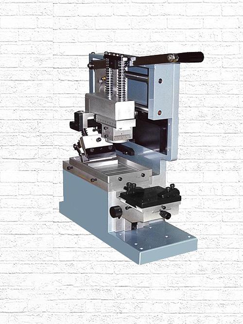 手动移印机 GN-177H
