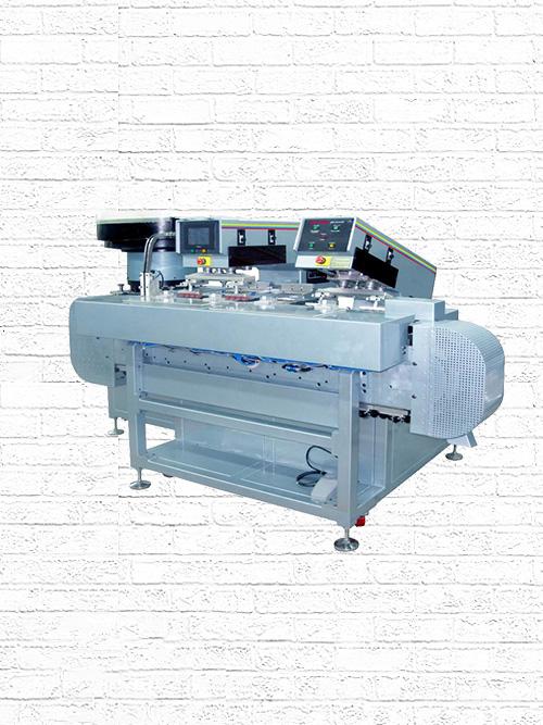 全自动丝印机的印刷尺寸该如何调节