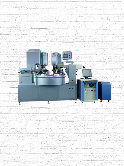 自动化移印机 GN-140TEC-R6-3S