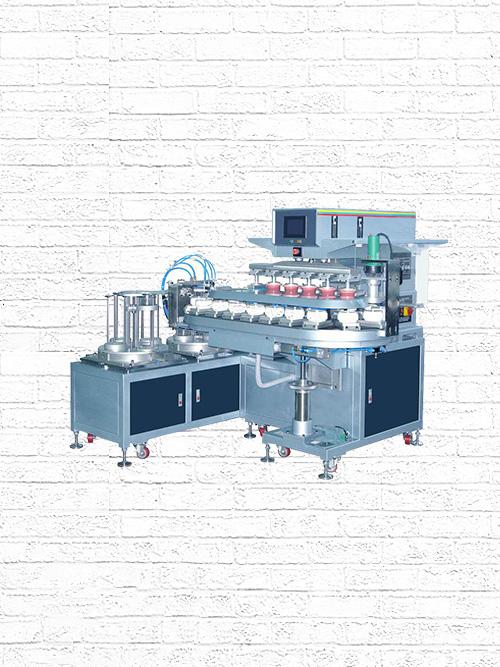 自动化移印机 GN-165EX